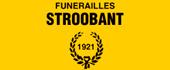 Logo Funérailles Stroobant