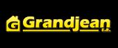 Logo Grandjean Entreprises