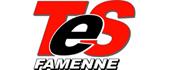 Logo TES Famenne