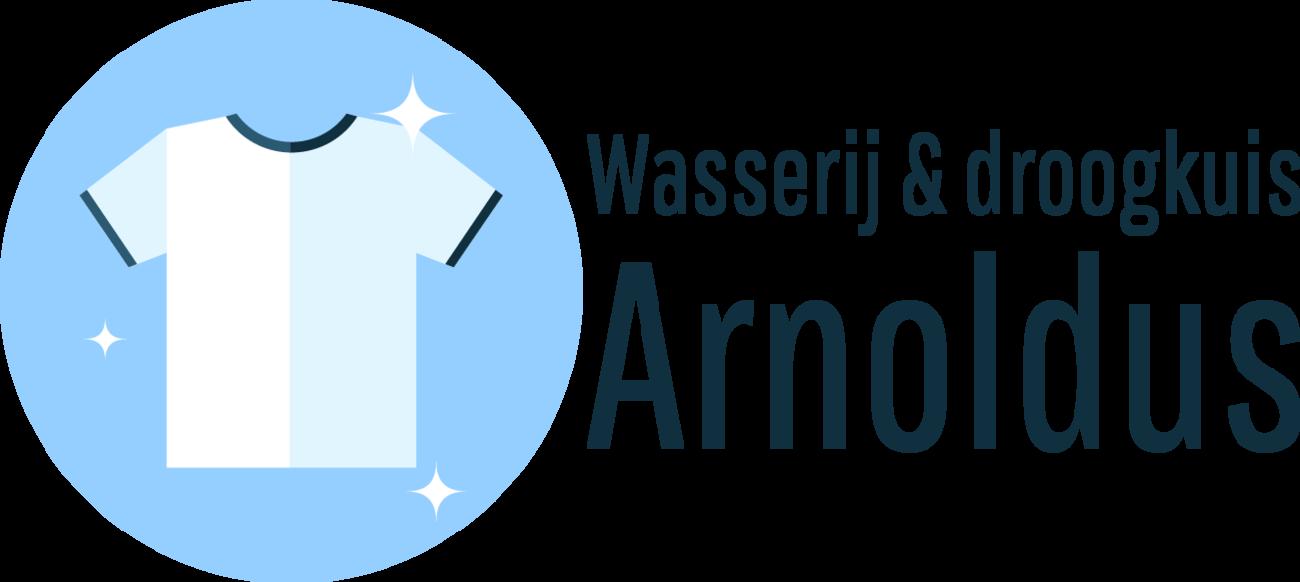 Logo Arnoldus Wasserij