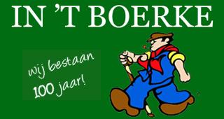Logo IN 'T BOERKE