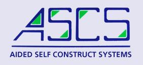 Logo ASCS
