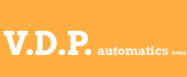 Logo V.D.P. Automatics