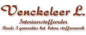 Logo Meubelstoffeerder Venckeleer L