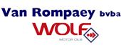 Logo Van Rompaey