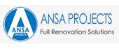 Logo Ansa Projects