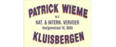 Logo Wieme Patrick