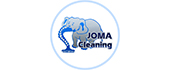 Logo Joma Cleaning