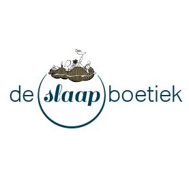 Logo De Slaapboetiek