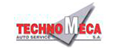 Logo TechnoMeca