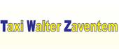 Logo Taxi Walter