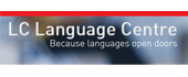 Logo LC Language Centre
