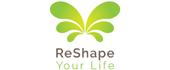 Logo Reshapeyourlife