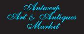 Logo Antwerp Art and Antiques Center