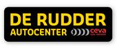 Logo Autocenter De Rudder