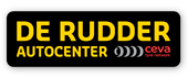 Logo Autocenter De Rudder - Thule Shop