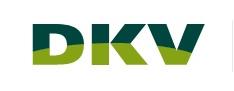 Logo DKV Belgium