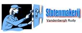 Logo Vandenbergh R