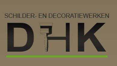 Logo D.H.K.