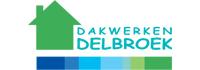 Logo Dakwerken Delbroek