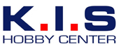 Logo KIS Hobby Center