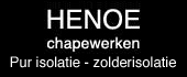 Logo Henoe Chapewerken