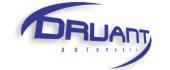 Logo Druant Autoparts