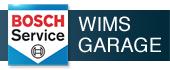 Logo Wim's Garage