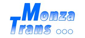 Logo Monza - Trans