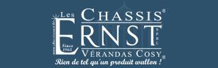 Logo Châssis Ernst (Les)