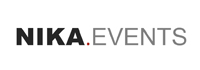 Logo Nika events