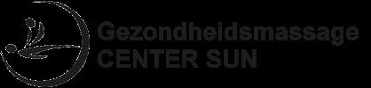 Logo Chinese Gezondheidsmassage Center Sun