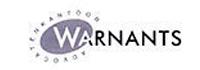 Logo Advocatenkantoor Warnants