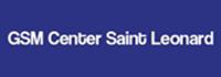 Logo GSM Center Liège