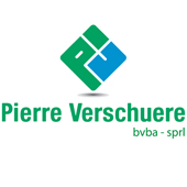 Logo Verschuere Pierre