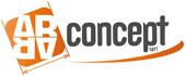 Logo Arra Concept, Bureau d'Architecte Robert A