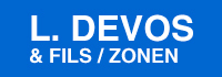 Logo Devos L & Zonen