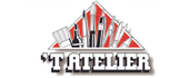 Logo 't Atelier