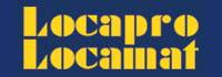 Logo Locapro-Locamat sprl
