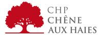 Logo Centre Hospitalier Psychiatrique le Chêne aux Haies