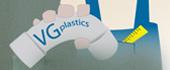 Logo V.G. PLASTIC'S