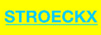 Logo Stroeckx Afbraakwerken