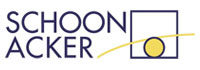 Logo Schoonacker Transport
