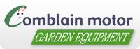 Logo Comblain Motor