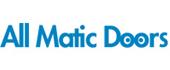 Logo ALL MATIC DOORS