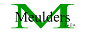 Logo Meulders bvba