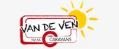 Logo Caravans van de Ven
