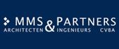 Logo MMS & Partners Architecten en Ingenieurs