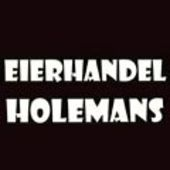 Logo Eierhandel Holemans