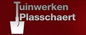Logo Plasschaert Tuinwerken